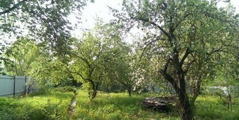 Продается земельный участок в г. Пушкино - Фото 1
