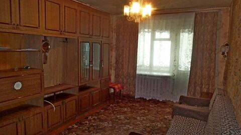 Трехкомнатная квартира 58 м2 в центре гор. Скопина - Фото 1