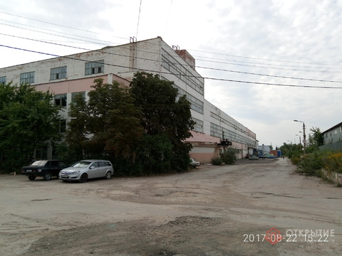 Под склад/производство (2000кв.м) - Фото 3