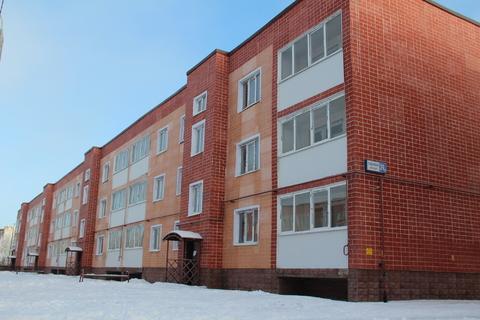 Продается 2-комнатная квартира г. Кашира - Фото 3