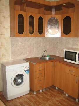 Сдам 1 комнатную квартиру Красноярск Молокова - Фото 5