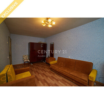 Продажа 1-к квартиры на 2/5 этаже на ул. Петрова, д. 9 - Фото 2