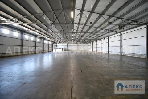 Аренда помещения пл. 1351 м2 под склад, аптечный склад, производство, . - Фото 1