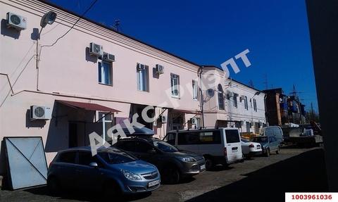 Продажа склада, Краснодар, Ул. Онежская