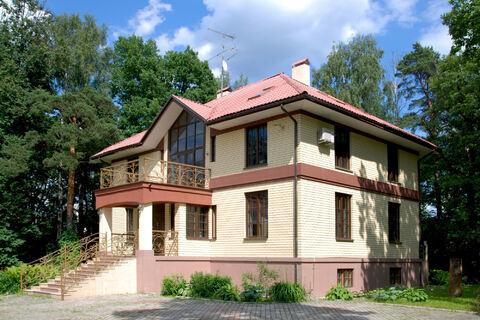 Продается коттедж 541 кв.м на участке 40 соток Салтыковка (Балашиха) - Фото 2