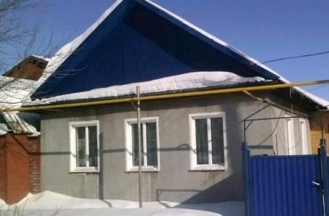 Объявление №58562647: Дом в аренду. Оренбург