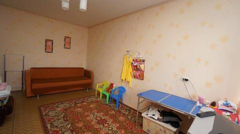 Купить однокомнатную квартиру улучшенной планировки, Центр. - Фото 4