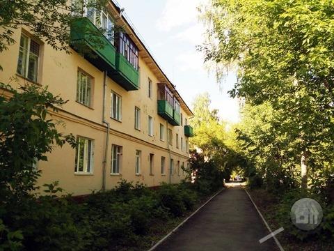 Продается 3-комнатная квартира, ул. Дружбы - Фото 1
