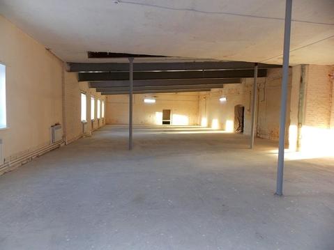 Аренда. Новое производственно-складское здание 2000 кв.м в г. Кохма - Фото 5