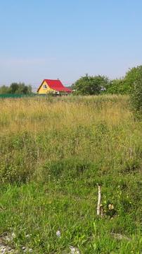 Земельный участок 1,21 га СНТ Сынково - Фото 2