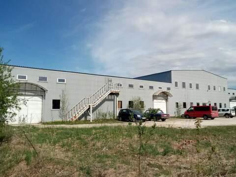 Продается здание площадью 3225.7 м2 - Фото 2