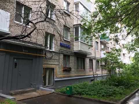Продаю 2 комн кв в тихом центре ( м . Улица 1905 гда) - Фото 2
