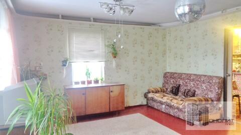 Продам дом в п. Тайцы -50 кв.м. на участке 8 сот. - Фото 3