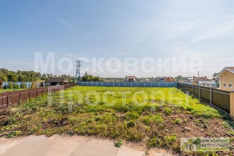 Продается земельный участок г Москва, поселение Вороновское, деревня . - Фото 1