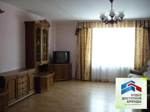 Квартира ул. Лермонтова 36, Аренда квартир в Новосибирске, ID объекта - 317594097 - Фото 1