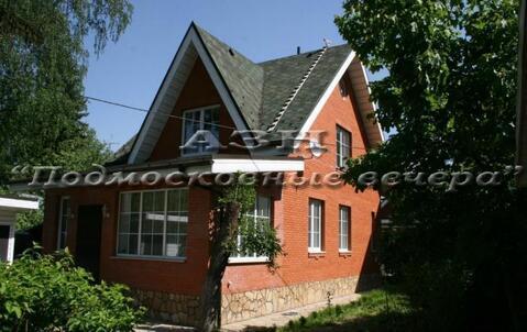Ярославское ш. 12 км от МКАД, Загорянский, Коттедж 130 кв. м - Фото 5