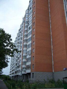 Продажа квартиры, м. Измайловская, З-я Парковая ул - Фото 1