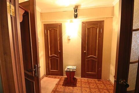 Улица Жуковского 9а; 1-комнатная квартира стоимостью 7000 в месяц . - Фото 5