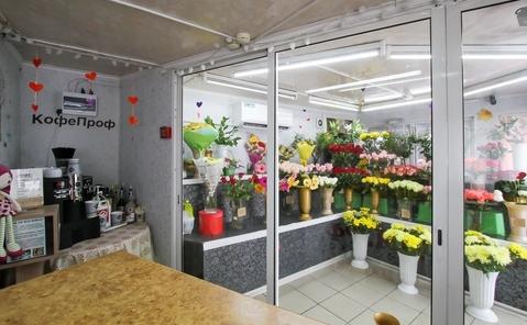 Продам готовый бизнес на Красном проспекте. - Фото 5