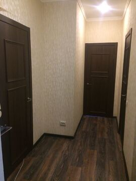 Продам 1 комнат. квартиру с ремонтом в мон. доме рядом со ст. Голицино - Фото 4