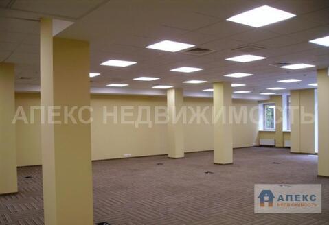 Продажа помещения пл. 166 м2 под офис, банк м. Третьяковская в жилом . - Фото 4