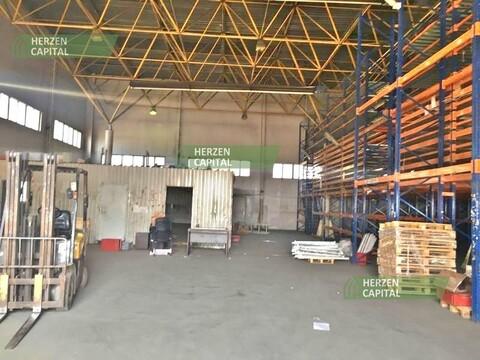 Аренда производственного помещения, Люберцы, Люберецкий район, Люберцы - Фото 2