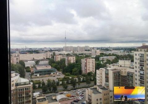 Просторная квартира в Престижном доме на Ланском шоссе 14, м. Черная р - Фото 1