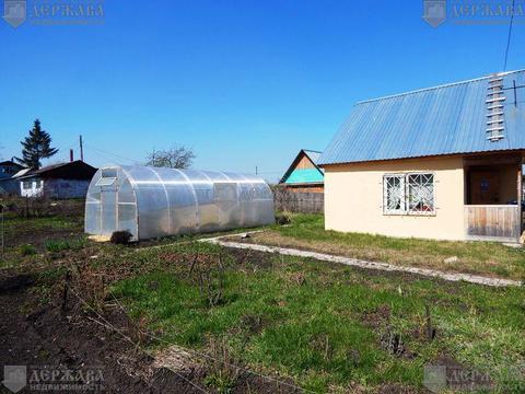 Продажа дачи, Кемерово, 4 Аллея - Фото 1