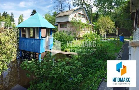 Продается дача в СНТ Железнодорожник - Фото 4