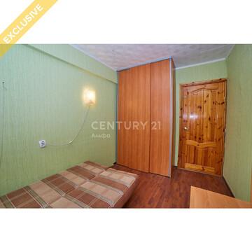 Продажа 4-к квартиры на 4/5 этаже на ул. Советская, д. 4 - Фото 5