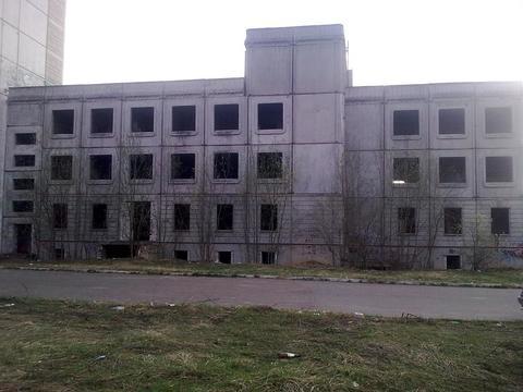 Продается здание 1500 кв.м. в Заволжском р-не г.Твери - Фото 4