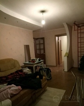 3 комнатная квартира, ул. Республики, д. 196 - Фото 1
