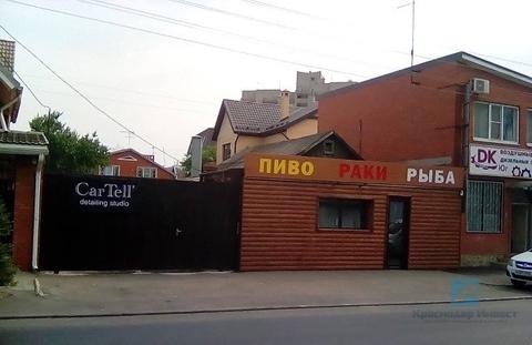 Аренда производственного помещения, Краснодар, Улица Черниговская - Фото 3