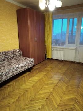 Продам 1-к квартиру, Москва г, Песчаная улица 15 - Фото 5