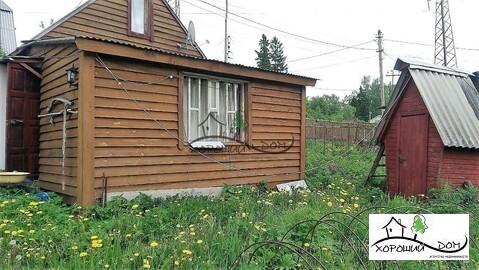 Продается дом Московская обл, Солнечногорский р-н, деревня Толстяково - Фото 5