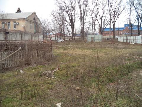 Продаю земельный участок 45 соток г Краснодар ул. Новороссийская 102/4 - Фото 1