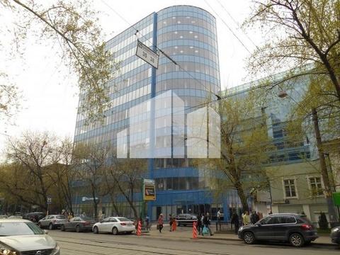 Продам Бизнес-центр класса B+. 2 мин. пешком от м. Павелецкая. - Фото 1
