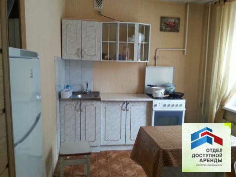 Квартира ул. Чаплыгина 100, Аренда квартир в Новосибирске, ID объекта - 317589721 - Фото 1