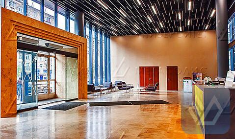 Сдам офис 86 кв.м, бизнес-центр класса B «Синица Плаза» - Фото 4