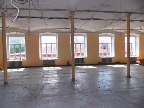 Трехэтажное здание 3900 кв.м на Громобоя, 1 в Иваново - Фото 5