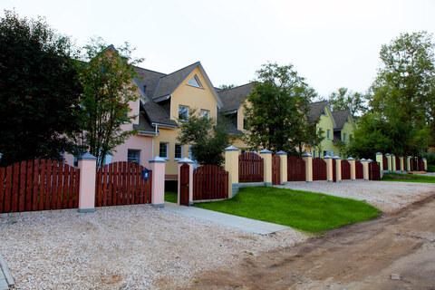 Продается 3-х уровневая квартира в таунхаусе г. Кольчугино - Фото 4