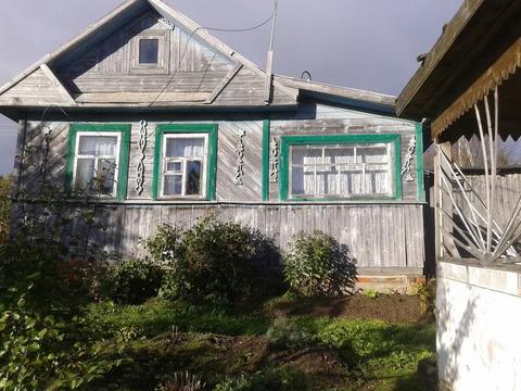 Объявление №65135610: Продажа дома. Рубцово