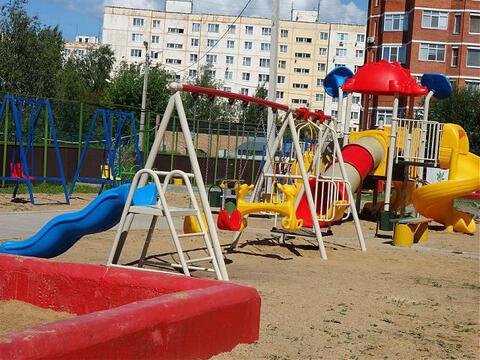 1-к.кв ул.Пушкина - Фото 3