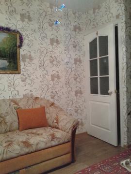 Продам малогабаритную 2-комнатную квартиру в Октябрьском районе. - Фото 4