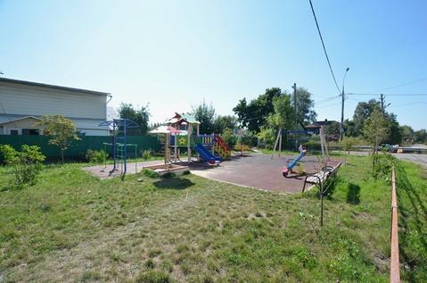 Продам участок площадью 10соток ИЖС в городе Мытищи - Фото 5