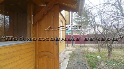 Новорязанское ш. 25 км от МКАД, Еганово, Дача 70 кв. м - Фото 3