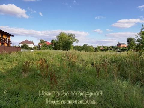 Участок, Щелковское ш, 6 км от МКАД, Балашиха, в городе. Участок 6 . - Фото 2
