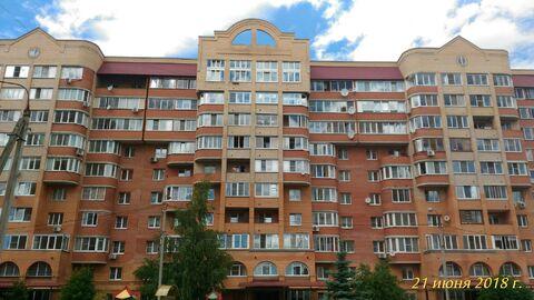 3х комн квартира в Домодедово - Фото 1