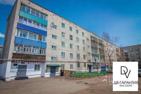 Продажа квартиры, Комсомольск-на-Амуре, Ул. Культурная - Фото 4