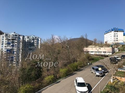 3 ком. кв. 90 кв.м. с террасой 70 кв.м. и гаражом Туапсе Портовиков - Фото 4